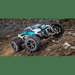 Camioneta Todoterreno RC Monster Tracker PSYCHO KRUISER 2.0 / Escala 1:8