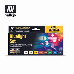 Model Air Set: Bluelight Set (8)
