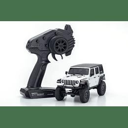 Campero RC Mini-Z 4×4 Jeep Wrangler Unlimited