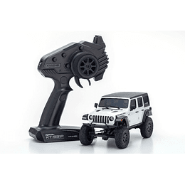 Campero RC Mini-Z 4×4 Jeep Wrangler Unlimited