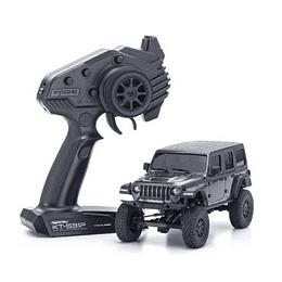 Mini-Z 4×4 Jeep Wrangler Unlimited
