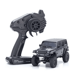Mini-Z 4×4 Jeep Wrangler Unlimited