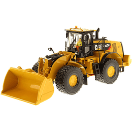 Cargadora Cat 982M Wheel Loader Escala 1/50