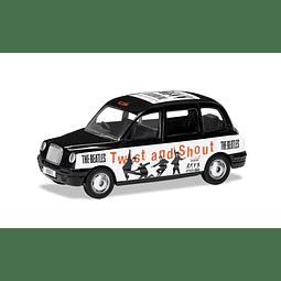 Auto de coleccion The Beatles Twist And Shout Lon1/36