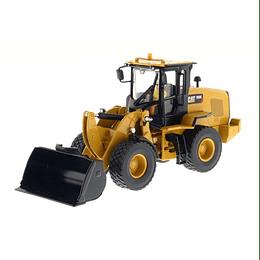 Cargadora de ruedas Cat 980G Wheel Loader 1/50 Maquinaria