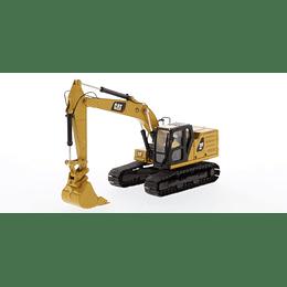 Excavadora hidráulica de última generación Cat 323 1/50