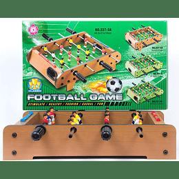 Futbolin Game
