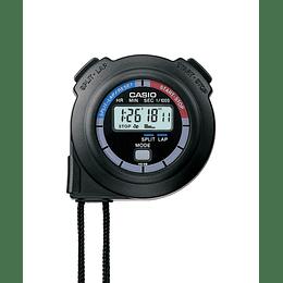 Casio Cronometro Digital
