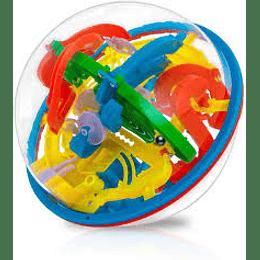 Caja Maze Ball
