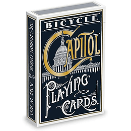 Bicycle Capitol 123