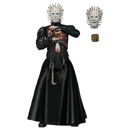 Hellraiser Ultimate Pinhead 7-Inch