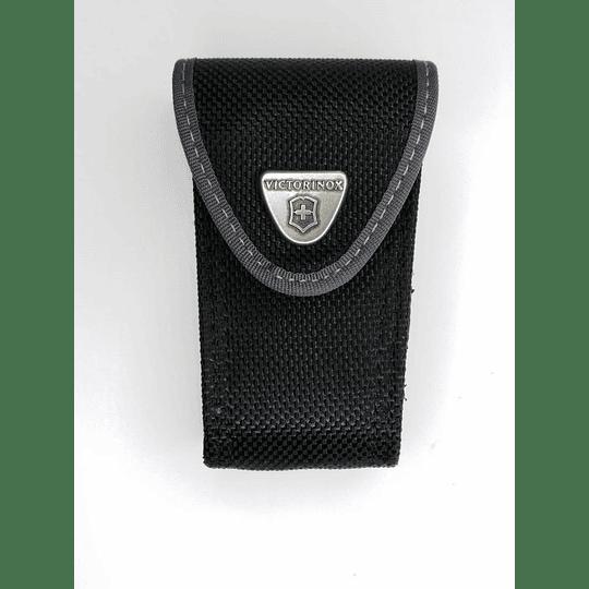 Estuche Victorinox Nylon Negro