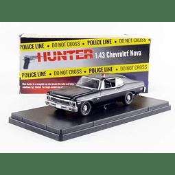 Chevrolet Nova Policia - Hunter 1/43