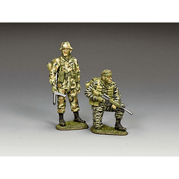 Anzac Special Forces Set #2