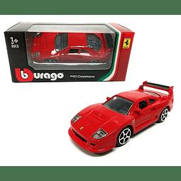 Ferrari Competizione 1/64