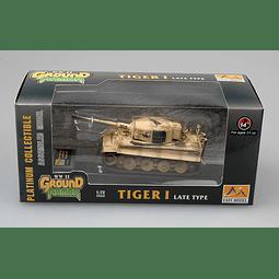 Tanque 1:72 Coleccion Tiger I (Late)Schwere 1944 Russia 300