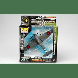 Avion 1:72 Coleccion Typhoon Mk.Ib Mp195 Dp-Z Of No.193 1944