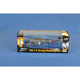 Helicoptero 1:48 Coleccion Uh-1C Of The 174Th Ahc