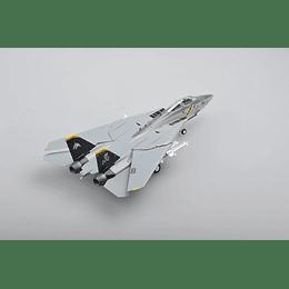 Avion 1:72 Coleccion F-14B Vf-103