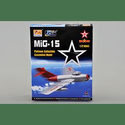 Avion 1:72 Coleccion S103 Cssr Air Force
