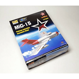 """Avion 1:72 Coleccion Chinese Air Force""""Red Fox"""""""
