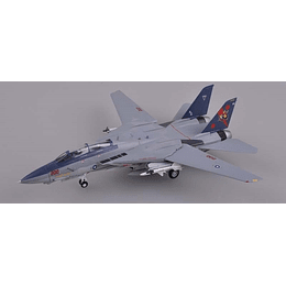 """Avion 1:72 Coleccion F-14B Tomcat Vf-11 """"Red Rippers"""""""