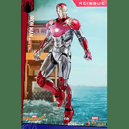 Iron Man Mark XLVII  1/6