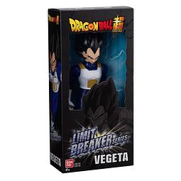Figura Colección Super Vegeta Limit 12-Inch