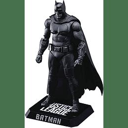 Justice League Movie Batman action Heores DAH-011 Action Figure - Previews Exclusive