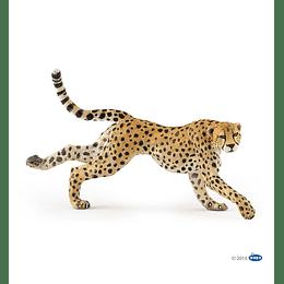 Papo Running Cheetah / Guepardo corriendo