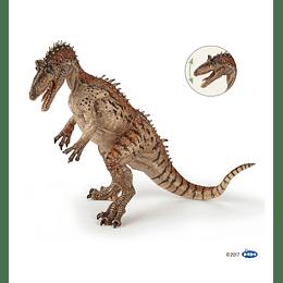 Papo Cryolophosaurus