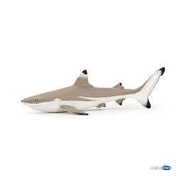 Papo Blacktip Reef Shark / Tiburón punta negra de arrecife