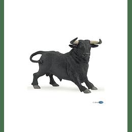 Papo Andalusian Bull / Toro andaluz