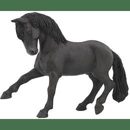Papo Black Lusitanian Horse