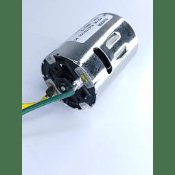 Motor Electrico Rc Automovil