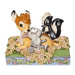 Figura Colección Childhood Friends By Jim Shore Stat