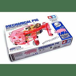 Robot Mechanical Pig Shaking Head Type