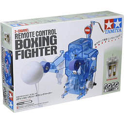Robot Boxing Fighter 2Ch Remote Control