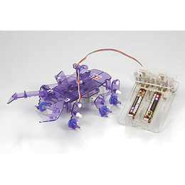 Robot Stag Beetle 2-Channel Remote Contro