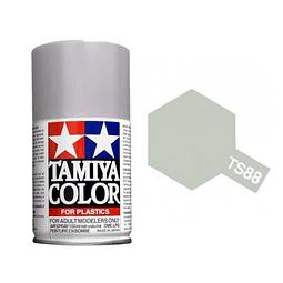 Pintura Modelismo Ts 88 Titanium Silver