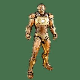 Figura Acción Iron Man Mark Xxi Midas 1/6