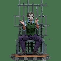 Estatua The Joker Premium Format Figure