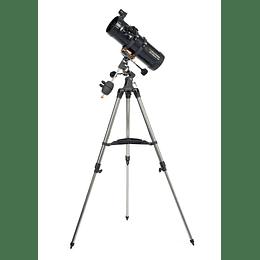 Telescopio Astromaster 114Eq