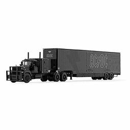 Carro Colección Dcp Ac/Dc Mack Super-Liner 60 1/64