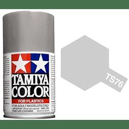 Pintura Modelismo Ts-76 Mica Silver