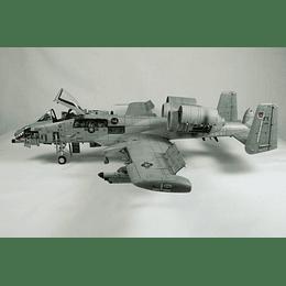 Avion 1:32 Para Armar Aircraft- A-10A Thunderbolt ?