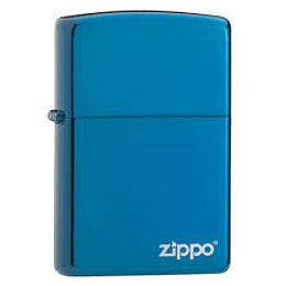 Encendedor Zippo  Zafiro