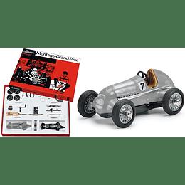 Carro Cuerda vintage Montage-Grand-Prix Studio I #7