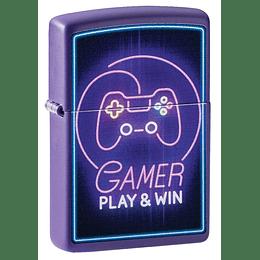 Encendedor Imagen A Color Gamer Design