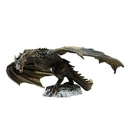 Figura Colección Game Of Thrones Rhaegal Deluxe